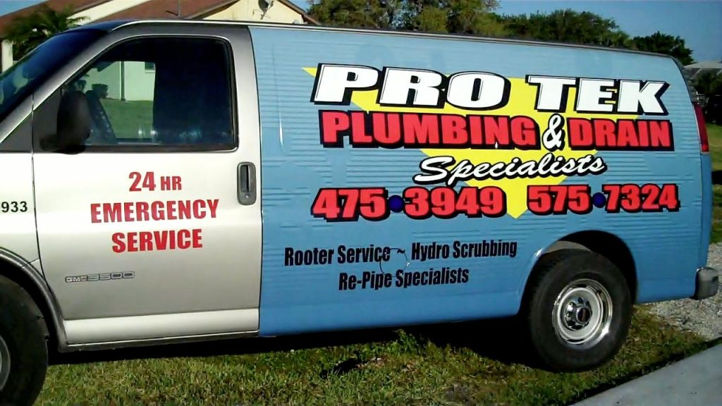 emergency plumber port charlotte fl
