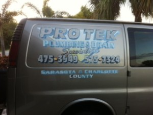 Drain Cleaning Port Charlotte