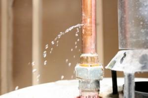 slab leak repair near me