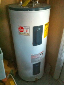 water heater port charlotte fl