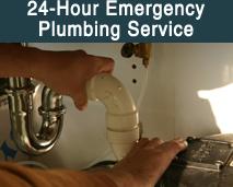 emergency plumbing sarasota