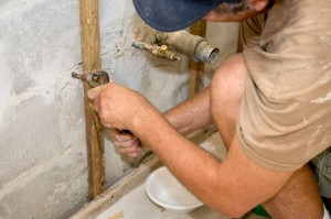 emergency plumbing repair