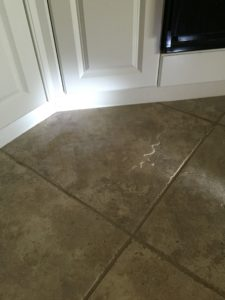 slab leak port charlotte fl