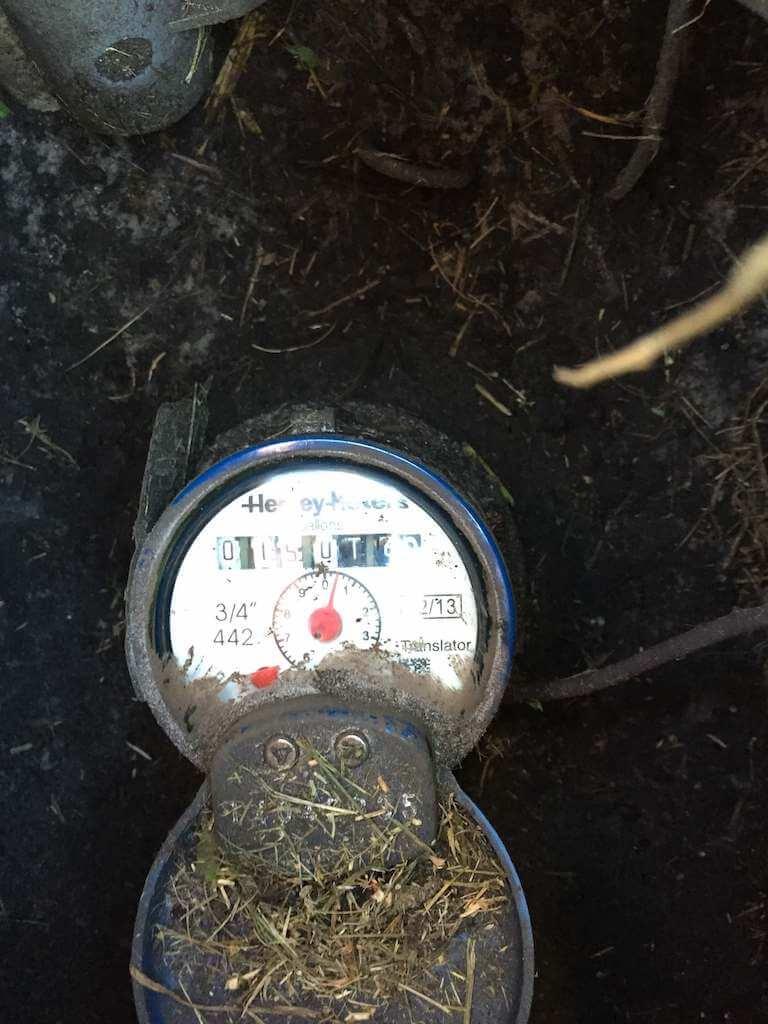 water leak detection port charlotte fl